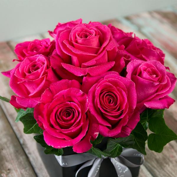 Khám phá ý nghĩa số lượng hoa hồng